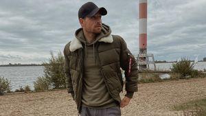 """""""Alles was zählt"""": Dominik Flade neugierig auf Soldatenrolle"""
