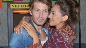 GZSZ: Punktet die Verlobung von Dominik & Elena?