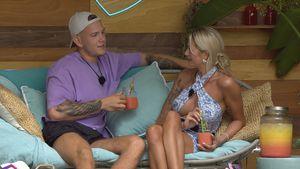 Dominik und Heike in Private Suite: So stehen sie zu TV-Sex!