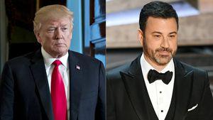 Wegen mieser Oscar-Quote: Jetzt haben Trump & Kimmel Beef!