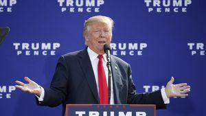 Neue Enthüllungen: Trump schenkte Teenie-Nichte Unterwäsche