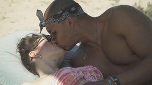 Liebesnest 2.0: Rammeln LI-Donna & Anthony im Unterschlupf?