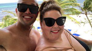Auch ohne Size Zero: Chrissy Metz selbstbewusst im Badeanzug
