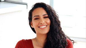 Dounia Slimani: YouTube-Kanal durch ihr Baby verändert