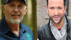 Dschungel: Dr. Bob hält den Wendler für James Bond
