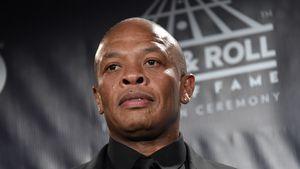 Schwere Vorwürfe: Dr. Dre soll Ex mit Waffe bedroht haben!