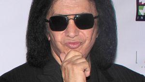Lecker: Gene Simmons versteigert seinen Kaugummi