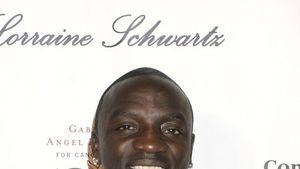 Wie alt ist eigentlich Akon?