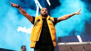 """Narcos""-Thema: Drake feiert Geburtstagsparty mit Promis!"