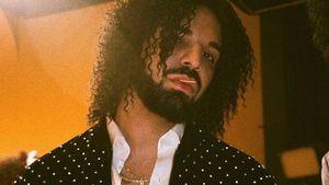 Huch?! Rapper Drake zeigt sich auf einmal mit Mega-Krause