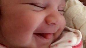Dream Renee, die Tochter von Robert Kardashian und Blac Chyna