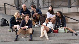 """Mehr Diversität: """"Gossip Girl""""-Reboot soll moderner werden"""