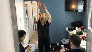Drew Barrymore hat dank viel Training 10 Kilo abgenommen!