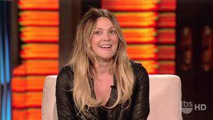 Ist Drew Barrymore frisch verliebt?