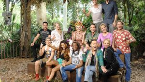 Tops und Flops: Die Dschungel-Highlights 2014