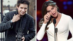 Eddie Redmayne: Rührende Worte für Caitlyn Jenner!