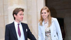 Nach Hochzeit: Diesen Titel trägt Prinzessin Beatrice jetzt