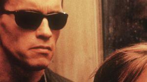"""Grob zur Freundin: """"Terminator 2""""-Star verhaftet"""