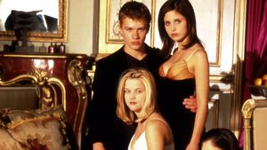Sarah Michelle Gellar, Reese Witherspoon, Selma Blair und Ryan Phillippe