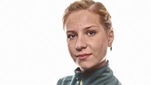 Nach Todessturz: Letzte Worte von Sportlerin Ekaterina