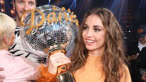 """Let's Dance""-Meilenstein: Ekat holt dritten Sieg in Folge!"