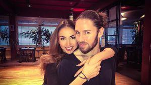 """Ekaterina Leonova und Gil Ofarim, """"Let's Dance"""" 2017"""