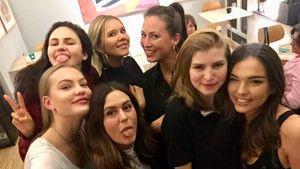 """Neue Doku """"7 Töchter"""": Das sind die sieben Promi-Sprösslinge"""