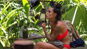 Flaschen-Gate: Elena Miras rastet im Dschungelcamp total aus