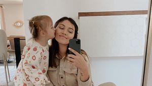 Zwei Jahre nach Geburt: Anna Maria Damm gibt Body-Update