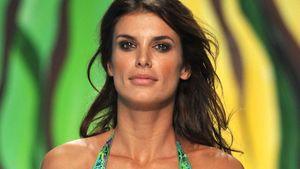 Elisabetta Canalis: Victoria's Secret Potenzial?