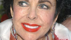 War Elizabeth Taylor etwa ein Buffy-Fan?