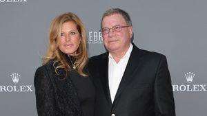Trennung nach 18 Jahren: William Shatner über Scheidung