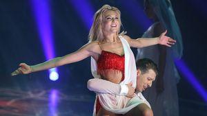 """""""Let's Dance""""-Schlappe im Finale: Feiern Ella & Valentin?"""