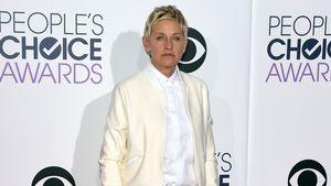 Trotz Eklat: Ellen DeGeneres gewinnt People's Choice Award