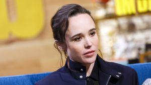 Ellen Page durfte nicht über ihre Homosexualität sprechen