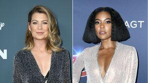 Rassismus-Drama: Ellen Pompeo steht hinter Gabrielle Union