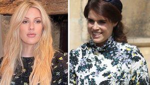 Erstmals schwanger: Ellie Goulding bekommt Tipps von Eugenie