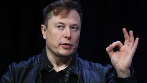 Das ist wirklich der Spitzname von Elon Musks Baby X Æ A-XII