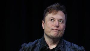 Verrückt! Elon Musk positiv und negativ auf Corona getestet