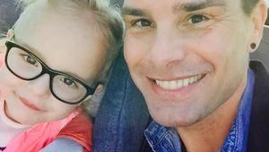 Traurig: CitA-Star Eloys Tochter war eigentlich ein Zwilling