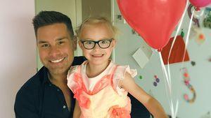 PBB-Liebling Eloy: Seine Tochter soll es besser haben als er