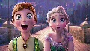 """Mega-Erfolg """"Frozen"""": Neue Details zur Disney-Fortsetzung!"""
