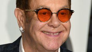 Promi-Auflauf zum Geburtstag: Elton John ließ die Sau raus!