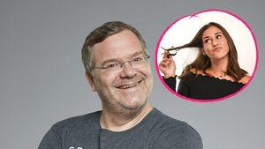 """""""Schlag den Star""""-Shitstorm für Sarah: Elton schützt sie"""