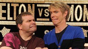 Elton vs. Simon: Die Top 10 der Duelle