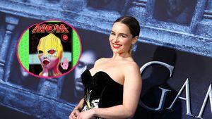 """""""Mother Of Madness"""": Emilia Clarke kündigt eigenen Comic an"""