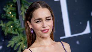 GoT-Macher überredeten Emilia Clarke zu mehr Nacktszenen