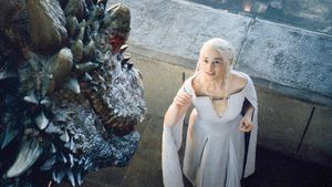 "Drittes Spin-off: ""Game of Thrones""-Animationsserie geplant"