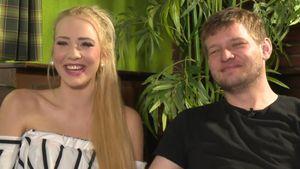 BTN-Falko Ochsenknecht: Das ist seine hübsche Freundin!