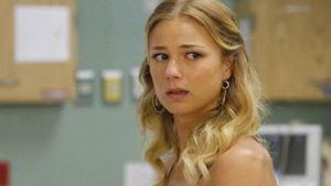 """""""Revenge""""-Aus: So traurig reagiert Emily VanCamp"""